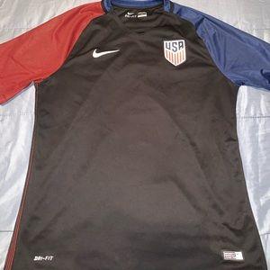 US men's national team jersey